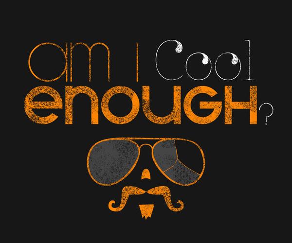 Makna Kata Cool Dalam Percakapan Bahaso