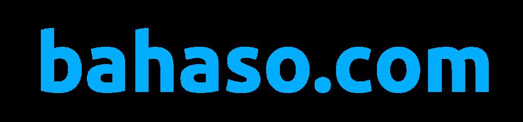 Logo Bahaso