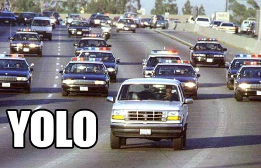 Mengenal Arti YOLO dan Penggunaannya