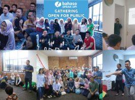 Bahaso Speak Up - Cara Seru Belajar Bahasa Inggris